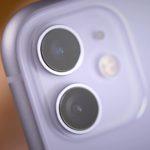 Есть ли на Айфон 11 широкоугольная камера?