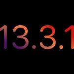 iOS 13.3.1 beta 1: что нового, когда выйдет