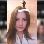 Маска «Кто ты из Как приручить дракона» в Инстаграм