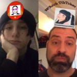 Маска «Кто ты из тиктокеров» в Инстаграм. Как найти?