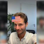 Маска «Кто ты по национальности» в Инстаграм. Как искать?