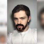 Маска бороды в Инстаграм. Где найти?