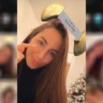 Маска «Печенье с предсказанием» в Инстаграм. Как найти?