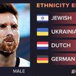 Приложение Gradient (ДНК тест) — кто ты по национальности