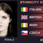Ethnicity Estimate Test по фото — приложение Gradient