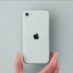 Музыка из рекламы Новый iPhone SE – Apple (2020)