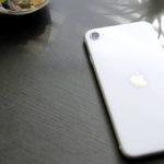 Как перезагрузить iPhone SE 2 (2020)?