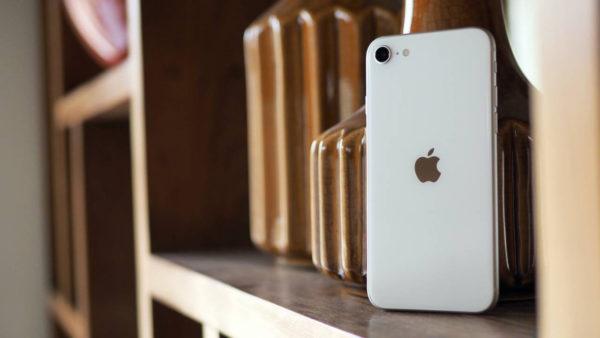 iPhone SE 2nd generation