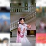 Маска Индийский танец в Инстаграм. Кто автор?