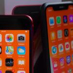 Что лучше выбрать: iPhone SE 2 (2020) или iPhone Xr?