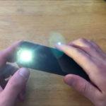 Как включить мигание вспышки при звонке на iPhone SE 2 (2020)?