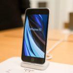Какой размер экрана на iPhone SE 2 (2020)?