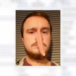 Эффект длинного носа в Тик Ток. Где найти?