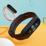 Измеряет ли давление Xiaomi Mi Band 5?