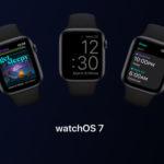 watchOS 7: что нового, какие устройства поддерживает, дата выхода