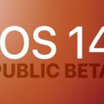 Как поставить iOS 14 public beta прямо сейчас?