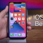iOS 14 Beta 3: когда выйдет, что нового