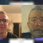 Gradient — приложение превращает фото в средневековый портрет