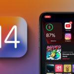 iOS 14 — встречайте этой осенью (скачать центр)