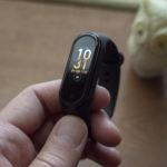 Как найти потерянный браслет Mi Band 4?