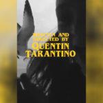 Маска Тарантино в Инстаграм. Как найти?