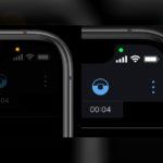 Что означают красная, оранжевая, желтая и зеленая точки в iOS 14?