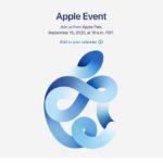 ОФИЦИАЛЬНО! Точная дата презентации Apple 2020 в сентябре