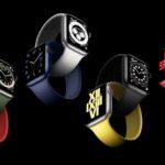 Как включить, выключить и перезагрузить Apple Watch Series 6 и SE?