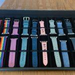 Подходят ли ремешки/браслеты от Apple Watch 3,4,5 к Apple Watch 6?