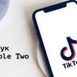 Insoluble Two песня из Тик Ток. Название