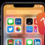 Как удалить бета версию iOS 14?