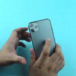 iOS 14: Функция «Коснуться сзади» на iPhone. Как сделать?