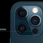 Что такое сканер Лидар в Айфоне 12 Про и Про Макс?