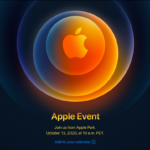 ОФИЦИАЛЬНО! Объявлена дата презентации iPhone 12
