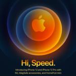 Что показали на презентации Apple 13 октября 2020 года?