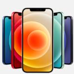 Какой цвет iPhone 12 или iPhone 12 mini выбрать?