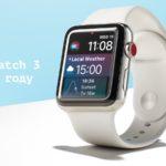 Стоит ли покупать Apple Watch Series 3 в 2020 году?