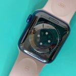 Как измерить давление на Apple Watch 6 и SE?