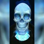 Маска «призрачный гонщик» в Инстаграм. Как найти?