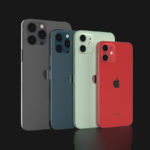 Сколько дюймов экран Айфон 12, 12 мини, 12 Про и 12 Про Макс?
