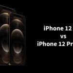iPhone 12 Pro vs iPhone 12 Pro Max: разница