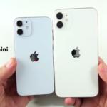 Сравнение Айфон 11 и Айфон 12 мини. Что лучше?