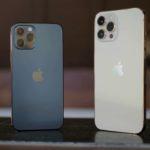 Телефото камера в iPhone 12 Pro — что это?