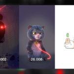 Как сделать милую анимацию зарядки на Айфоне (iOS 14)?