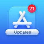Как обновлять приложения на Айфоне 12, 12 мини, 12 Про и 12 Про Макс?