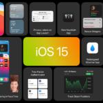 Какие iPhone поддерживают iOS 15?